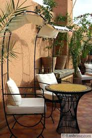 Moroccan Garden Furniture Outdoor Home Decorating And Modern Ideas In Style  Brisbane R