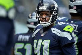 Seahawks bring back Byron Maxwell to help replace Richard Sherman at  cornerback | The Seattle Times