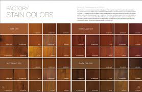 clopay stain colors clopay garage doors