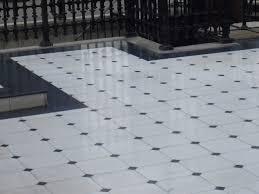 Kitchen Floor Tile Cleaner Clean Grout On Tile Floors Images