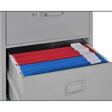File Cabinet Sandusky Dove Gray File Cabinet Vflt252 05 The Home Depot