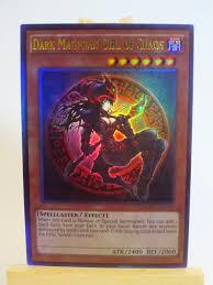 Dark magician girl of chaos