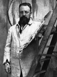 Artist Henri Matisse, an Influential Modernist Painter