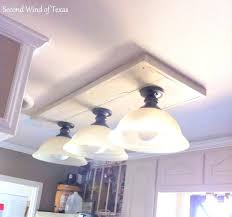 what to replace a fluorescent light with in the kitchen medium image for cozy kitchen fluorescent