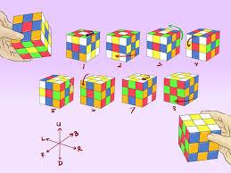 How To Make Designs On Rubik S Cube Make Awesome Rubiks Cube Patterns Cube Pattern Rubiks