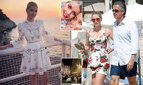 Friends of Lady Kitty Spencer, 29 ...