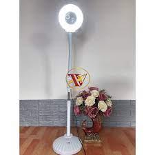 Đèn led 120 bóng siêu sáng dành cho spa, phun xăm, nối mi ( Chân Nhẹ )    Nông Trại Vui Vẻ - Shop