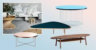 Déco : 30 tables basses pour un salon design   Glamour