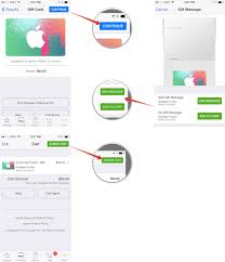can i use itunes gift card for apps