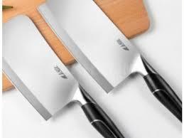 <b>Набор кованых ножей</b> Xiaomi 2 шт.! MiRoom! - 2600 руб. Бытовая ...