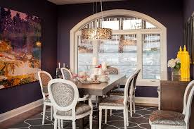 luxurius purple dining room ideas 34 about remodel home design styles interior ideas with purple dining