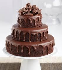 Heavy Chocolate Cake Mall