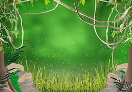 jungle background vector. Contemporary Jungle The Jungle Liana Inside Background Vector N