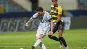 """الأرجنتيني ليونيل ميسي """"نسخة برشلونة""""، هل سينتهي بالكأس؟"""
