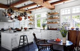 white kitchen cabinets. White Kitchen Cabinets Ideas And Inspiration Photos | Architectural Digest