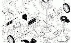 farmall 240 hydraulic system diagram wiring diagrams with regard Farmall 240 Hydraulic System Diagram poulan pr625y22rkp parts list and diagram (417357 pertaining to poulan pro lawn tractor parts Farmall 666 Hydraulic Diagram