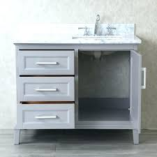 42 bathroom vanity without top inch bathroom vanity cabinets 4 inch bathroom vanity without top 42 42 bathroom