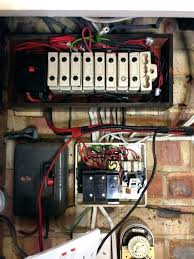 changing a breaker image titled change a circuit breaker step change how to remove a circuit breaker from a panel box changing a breaker how to change a fuse in an old fuse box info old style changing a breaker install breaker box