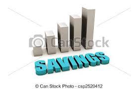 Blue Savings