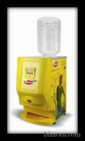 Tata Tea Vending Machine Amazing TATA TeaCoffee Vending Machine Premixes On Rent In Ahmedabad