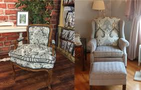 is it worth the cost to reupholster a chair