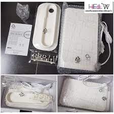 Máy Tiệt Trùng Bàn Chải 💖FREESHIP💖 Máy Tiệt Trùng Bàn Chải Đánh Răng O2  Care BS-7900S