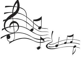 Image result for music notes clip art