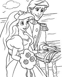 Small Picture free disney wedding coloring pages ideas about wedding