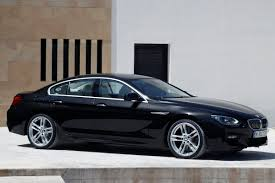 BMW Convertible bmw 6 series 2013 : Picture of 2013 BMW 6-Series Gran Coupe