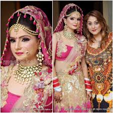 wedding makeup artist meenakshi dutt
