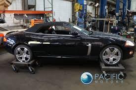 Exhaust Gas Egr Valve Pump AJ88582 OEM Jaguar XK XJ XJ8 XF S-Type ...