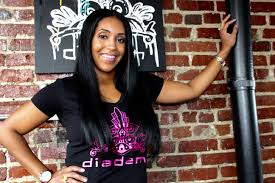 Meet Desiree Oglesby Owner of Diadem Salon blackaphillyated