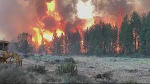 Bootleg fire burns over 150,000 acres ...