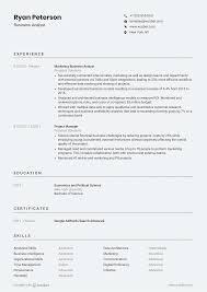 Free Resume Builder For Modern Job Seekers Wozber