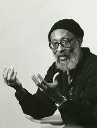 Kamau Brathwaite, Poet Who Celebrated Caribbean Culture, Dies at 89 - The  New York Times