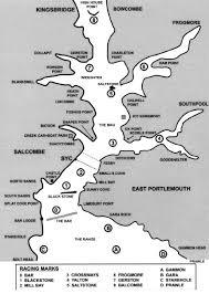 Salcombe Harbour Chart Mr Salcombe Tips
