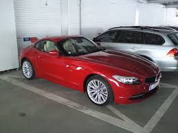 BMW 3 Series bmw z4 matte : 2009 BMW Z4 ....in different colors
