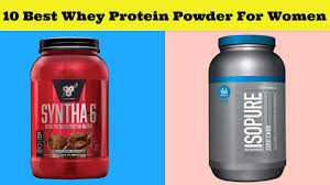 Designer Whey Protein Powder For Weight Loss Whey Protein Powder 2019 10 Best Protein Weight Loss Powders For Women