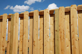 shadowbox fence wood picket privacy fence
