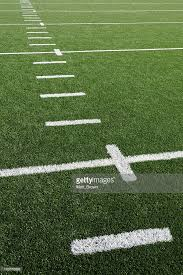 grass american football field. American Football Field Grass Turf : Stock Photo H