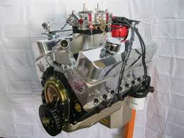 Small Block Chevy Race Crate Engines - HOLESHOT PERFORMANCE RACING ...
