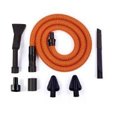 RIDGID 1-1/4 in. Premium <b>Car</b> Cleaning Accessory <b>Kit</b> for RIDGID ...