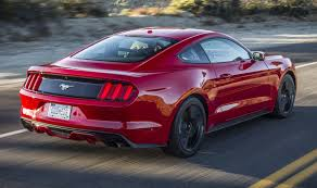 new car launches australia 2014New Ford Mustang Australian Models Get Performance Pack Free
