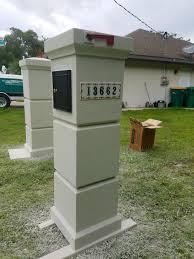 unique residential mailboxes. Stucco+Stone+Precast++1.jpg Unique Residential Mailboxes