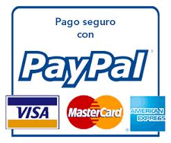 Resultado de imagen para boton de pago paypal