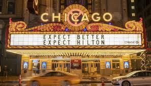 Hilton Named Official Hotel Partner Of The Chicago Theatre