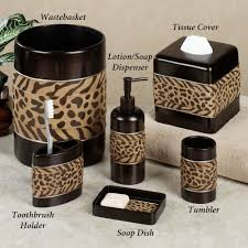 accessories fascinating leopard print bedroom accessories images about home decor full version