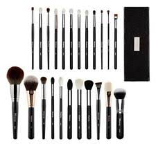 authentic morphe jaclyn hill s favorite brush collection 23 brushes case