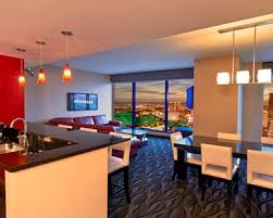 elara 2 bedroom suite. elara, a hilton grand vacations hotel-center strip, nv - suite dining \u0026 living corner elara 2 bedroom r