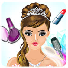 a celebrity fashion dress up and makeover face game for